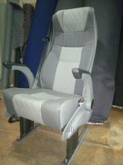 "Bus seats SBP ""SNK406"" and"