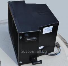 Automotive 24V furnace in the bus and truck