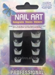 Fimo for nail design