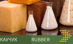Rubber, asbestos, technical carbon, alumina,