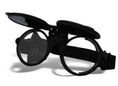 GOGGLES FOR GAS WELDERS OF OD-2 OF