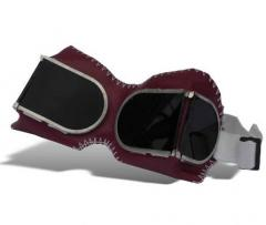 The goggles closed with indirect ventilation ZN8-72g