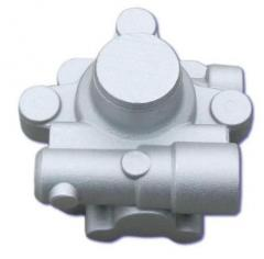 Aluminum molding