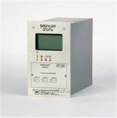 Vibration testers and indicators
