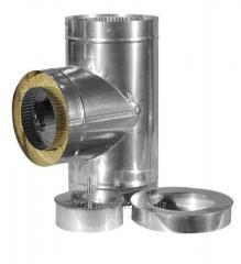 Flues corrosion-proof