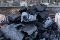لفحم من  .