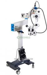 "Microscope operational YZ20T4 - ""BIOMED"