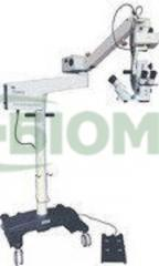 "Microscope operational YZ20T9 - ""BIOMED"