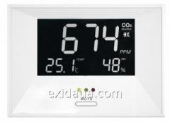 "Измеритель уровня CO2 TFA ""AirCO2ntrol Life"", 315003"