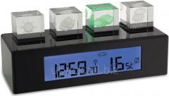 "Метеостанция TFA ""Crystal Cube"", 351110"