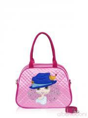 Детская сумочка 0323 розовый