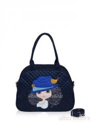 Детская сумочка 0323 синий