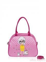 Детская сумочка 0324 розовый