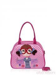 Детская сумочка 0325 розовый