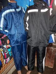 Sports suits, football form