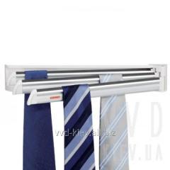 Hanger for neckties