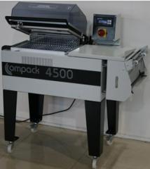 Камерные упаковочные аппараты MARIPAK модель