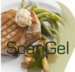 """Животный белок """"Scanflavour"""" Pro Gel C-95 (высокофункциональный) (Дания)"""