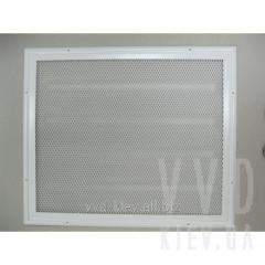 Lattices for heating radiators