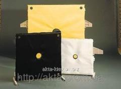 Салфетка для камерных и мембранных фильтр-прессов