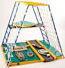 Спорткомплекс для детей Нэмо