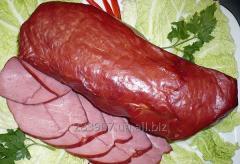 Osheek is beef smoked