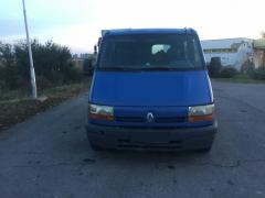 Engine motor 2,5 CDI 2004 of Renault Master Opel