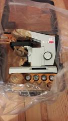 Microscope biological Biolam D11