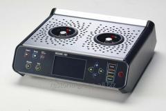 Оборудование Reverse Tap на два диспенсера