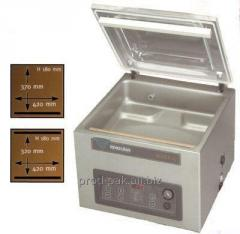 Desktop vacuum packing machine of HENKELMAN BOXER