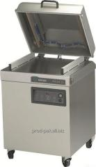Stationary vacuum packing machine of HENKELMAN