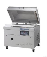 Stationary vacuum packing machine of HENKELMAN