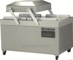 Two-chamber vacuum packing machine of HENKELMAN