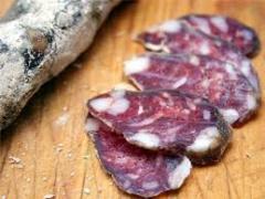 Колбасы сыровяленые