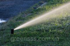Установка систем автоматического полива. Перейдите на наш корпоративный сайт... www.greensss.com.ua .....ссылка указана ниже в описании…