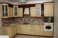 Столешница для кухни из искуственного камня