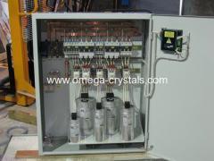 Regulator of jet power DELTA-KVAR V1