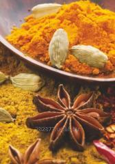 Additives taste aromatic