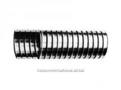 Промышленный шланг металлический Interlock 304 316