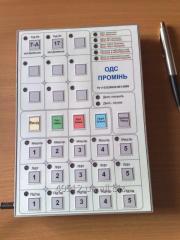 PR1PK36 00.00.000 control panel
