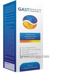 Настойка Gastrenit Гастренит от гастрита