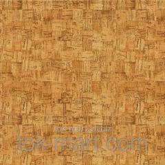 Плитка напольная Берёзакерамика ПРОБКА G БЕЖЕВАЯ 000057993