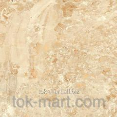 Плитка напольная Керамин Делюкс 3П беж. (400х400) 000122619