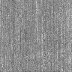 Плитка напольная Керамин Манхэттен 1П т.серый (400х400) 000122657