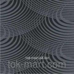 Плитка напольная Керамин Модерн 1П черн. (400х400) 000122665