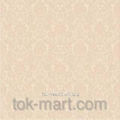 Плитка напольная Керамин Органза 4П беж. (400х400) 000122676