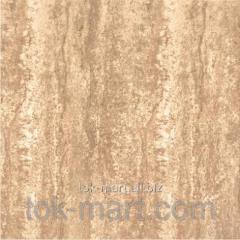 Плитка напольная Керамин Пальмира 3П беж. (400х400) 000122688