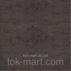 Плитка напольная Керамин Пастораль 3П коричн. (400х400) 000122694