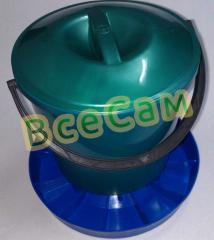 Feeders for bees