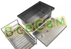 Smoking-grill